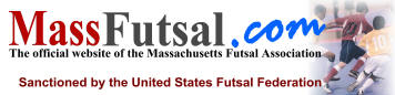 United States Futsal Federation's Massachusetts Futsal Association
